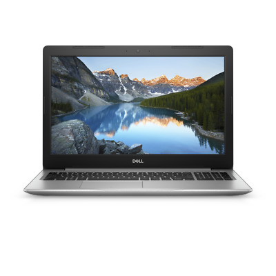 """Dell 5570-1884 Inspiron 5570 - 15.6"""" Notebook - Core i3 Mobile 2.2 GHz 39.6 cm"""