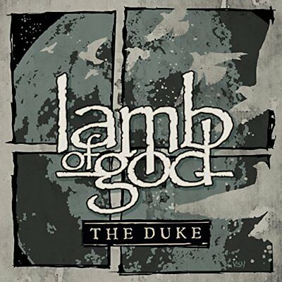 Lamb Of God-The Duke CD NEW