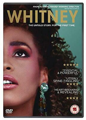 Whitney [DVD] - DVD  8SVG The Cheap Fast Free Post