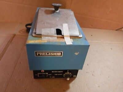 PRECISION HEATED WATER BATH 66643/24 Model 182