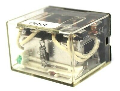 Omron LY4N Relay 3PDT 14 Point 24 VDC 10A