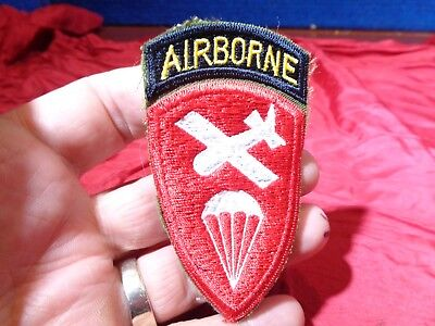 ***military Estate***. Ww 2 Us Military Patch #55 Army? Air Force? Division
