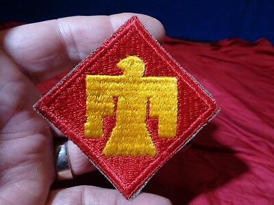 ***military Estate***. Ww 2 Us Military Patch #121 Army? Air Force? Division
