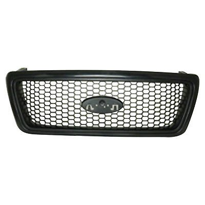 CPP Grill Assembly for 2004-2008 Ford F-150 Grille