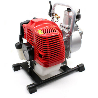 1.25kw/6500 rpm Water-Transfer-Pump For pool landscaping or gardening needs NEW