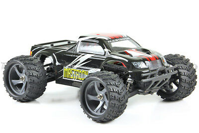 Himoto Mastadon 1:18th RTR 2.4G Radio Control RC Electric Powered Brushless Truc