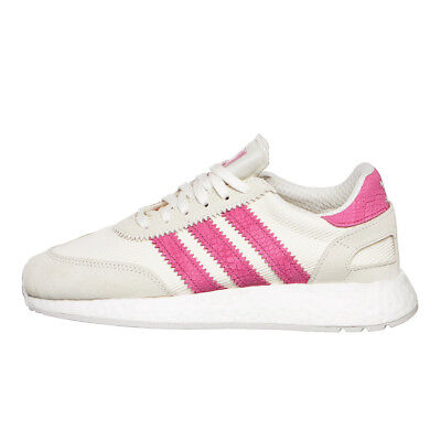 ADIDAS I 5923 W Off White Shock Pink Grey One Sneaker Schuhe D96618