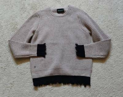 Zadig & Voltaire Cashmere Sweater Size S