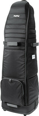 BagBoy Freestyle Travel Cover Black/Charcoal