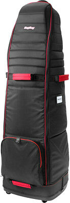 BagBoy Freestyle Travel Cover Black/Red