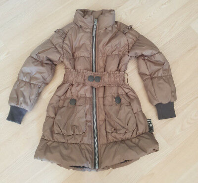 Phister & Philina Pure Kids  Outdoor Winterjacke Gr.134