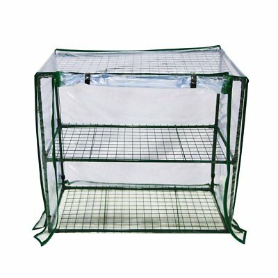 Abba Patio 2 Ft. W x 3 Ft. D Growing Rack