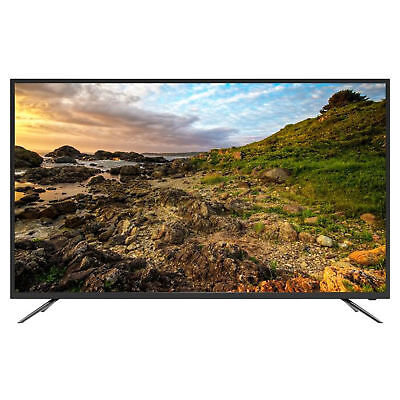 Linsar 40LED320 40 Full HD LED TV with 3 HDMI Ports - Black