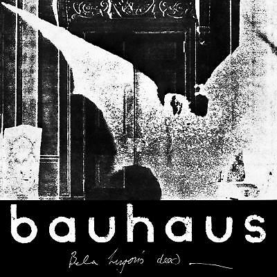 Bauhaus - The Bela Session - Lp - 2018 Nuovo/new - Tv - Mt