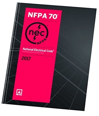 National Electrical Code 2017 - (NFPA) National Fire Protection Associatio (PDF)