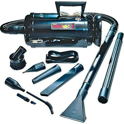 MetroVac MDV-3BAV 1.7 HP DataVac Pro Series Next Generation Vacuum-Blower Uni...