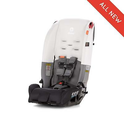 Diono Radian 3 R All-in-One Convertible+Booster Child Safety Car Seat Grey Light