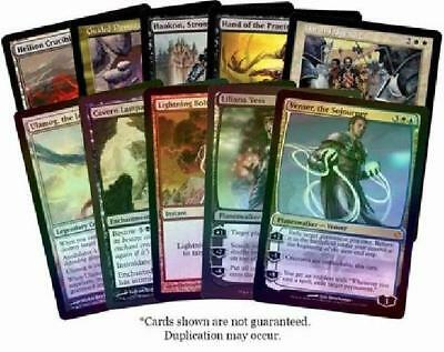 50 Rare & 50 Foil Magic: The Gathering Cards (MTG) NM Lot