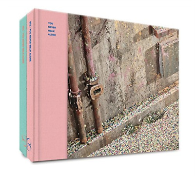 Bts-You Never Walk Alone (Random Cover) (Asia) Cd New