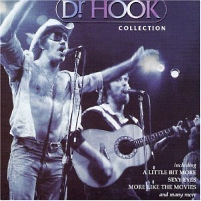 Dr Hook-Collection Cd New