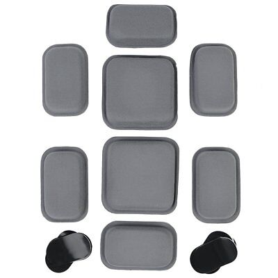 ZAP SOF Helmet Pads Team Wendy Replacement Protective Foam Padding Set