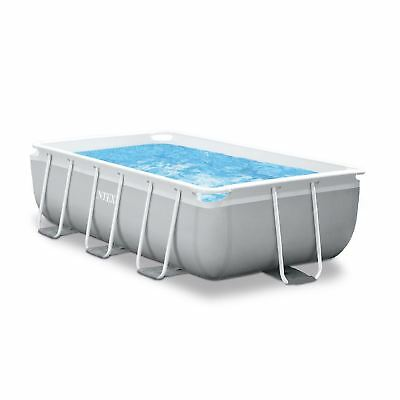 Intex Prism Rect Pool 94 Above Ground Garden Accessory