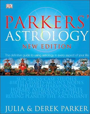 *New* PARKERS' ASTROLOGY: Essential Guide to Using Astrology in Your Daily Life