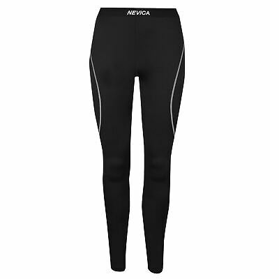 Nevica Womens Vail Ski Pants Trousers Bottoms Lightweight Stretch