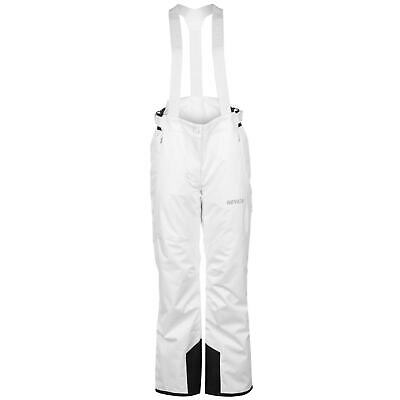 Nevica Womens Vail Ski Pants Salopettes Trousers Bottoms Waterproof Breathable