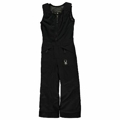 Spyder Kids Boys Expedition Pants Infant Ski Salopettes Trousers Bottoms Water