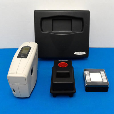 AcquiRe RX (BYK 6320) Multi-angle Spectrometer Auto Paint Color matching System