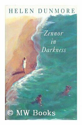 Zennor in Darkness by Dunmore, Helen Hardback Book The Cheap Fast Free Post
