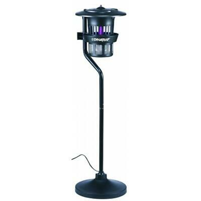Dynamic Solutions Wolrdwide LLC DT1210 Dynatrap Insect Trap with Stand and Wa...