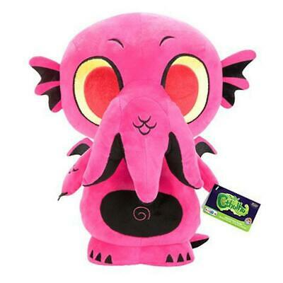 "Funko Cthulhu Exclusive Pink Collectible 12"" Soft Plush Toy"