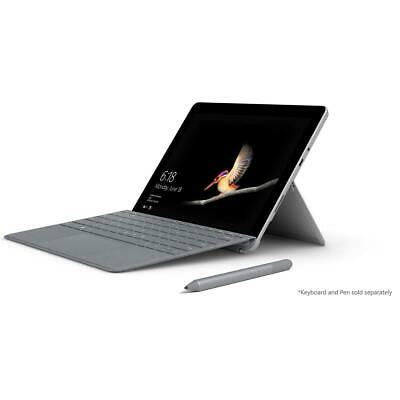 """Microsoft Surface Go 10"""" 2-IN-1, Silver #MCZ-00001"""