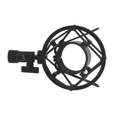 Bearable Load Mic Microphone Shock Mount Clip Holder Stand Microphone NB