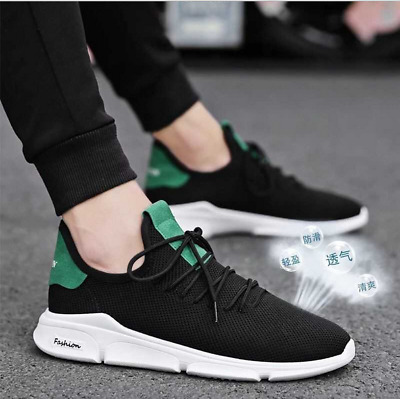 FASHION  MEN WOMENS AND BOYS SPORTS TRAINERS RUNNING GYM SHOES UK SIZES 6-12 New