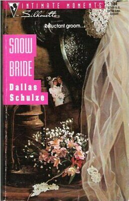 Snow Bride (Sensation) by Roberts, Nora Paperback Book The Cheap Fast Free Post
