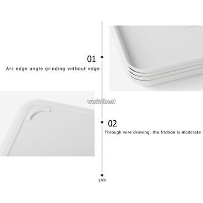 Simple Storage Tray Plate Restaurant Kitchen Living Room Fruit Plate Tea WST