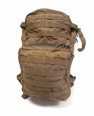 Genuine USMC FILBE ASSAULT PACK Coyote Propper 3 Day Backpack System USGI GOOD