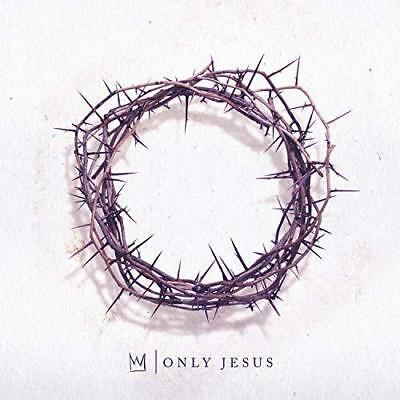 Casting Crowns-Only Jesus Cd New