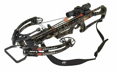 NEW PSE SILVER CROSSBOW ACCESSORY KIT #01300S
