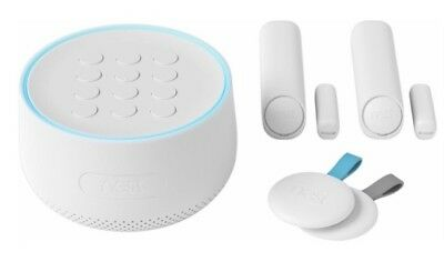 New  - Nest - Secure Alarm System - White - H1500ES