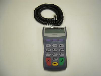 Verifone 100SE PinPad w/ Cable P003-180-02-US (T64)