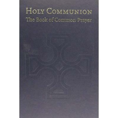 Book of Common Prayer: Holy Communion Church of Ireland