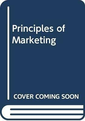 Principles of Marketing by Pettitt, Dr Stephen Paperback Book The Cheap Fast