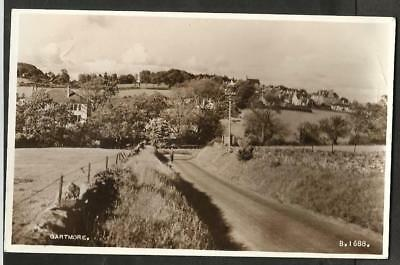 NEN Early Postcard, Gartmore, Sterlingshire