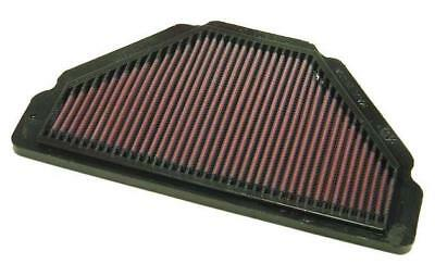 K&N Air Filter fits Kawasaki ZX600F Ninja ZX-6R 1995-1997