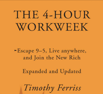 The 4-Hour Workweek: Escape 9-5 live anywhere and join the new rich EB00K