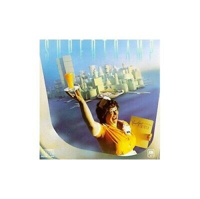 Supertramp - Breakfast in America - Supertramp CD EYVG The Cheap Fast Free Post